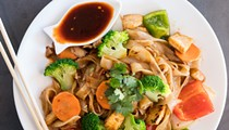 My Thai Shows a Chef's Confidence, With Experimentation Beyond the Basics