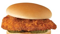 Chick-fil-A Debuts First New Sandwich in 20 Years, You'll Need a Reservation to Taste It Though
