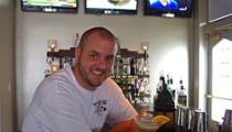 St. Louis Bartender Matt Seiter a Finalist in Paris of the Plains Bartending Competition