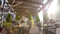 7 More Dog-Friendly Restaurant Patios in St. Louis