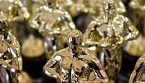 A Gut Check Oscar Party