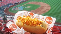 Survey Finds Busch Stadium Food, Drink Prices Above MLB Average