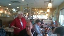 Battle Restaurant Brawl Locales: IHOP vs. McDonald's