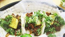 The Ten Best Places to Grab Tacos in St. Louis