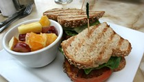 Celebrate National Sandwich Day and Win a Gift Certificate to Gioia's [Updated with Winner]!