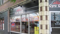 Gyro Grill to Open Second Location on Delmar