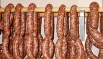 G&W Meat Hosts Their First Sausage Festival