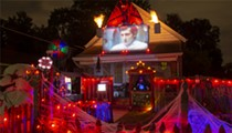 St. Louis Website Shows Where to Find the Best Halloween — and Christmas — Lights