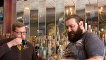 Layla's Tony Saputo and the Good Pie's Jeffrey Moll On St. Louis' Evolving Cocktail Scene