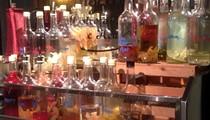 No-Compromise Cocktails for Mardi Gras at Evangeline's
