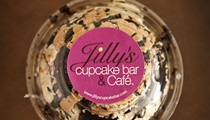 Jilly's Ice Cream Bar Opens Today