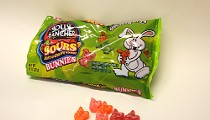 Best and Worst Easter Candy Countdown: Jolly Rancher Sour Bunnies, Worst