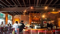 Happy Hour at Modesto: Bite-Sized Tapas Bliss and Sippable Sangria