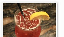 """Kelly English Steakhouse's """"Southern Belle"""": Gut Check's Hump Day Cocktail Suggestion"""