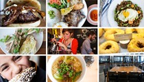 Our 20 Favorite Restaurant Openings of 2013
