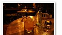 "Juniper's ""Mississippi Punch"" is a True Southerner's Drink"