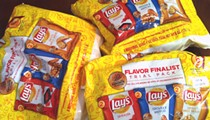 """Win A Snack Pack of Lay's """"Do Us a Flavor"""" Potato Chips! [CONTEST] [Updated With Winner]"""