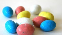 Best and Worst Easter Candy Countdown: Robin's Eggs, Best