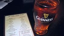 Five Irish Drinks To Sip On St. Patrick's Day
