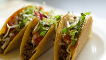 Webster University Breaks World Record for Longest Taco Line
