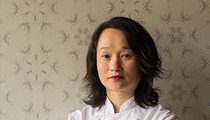 Chef Chat: Bay Tran Plants Her Culinary Roots at Tree House
