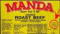 Louisiana Firm Recalls 468,000 Pounds of Meat for Listeria Risk