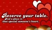 10 Fast Food Valentine's Day Specials for St. Louis Lovers