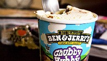 It's Free Cone Day at Ben & Jerry's!