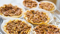 Pie Oh My's Pumpkin-Maple Pecan Pie: A Slice of the Holiday Season