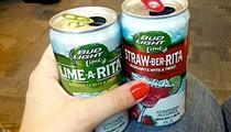 Bud Light Straw-Ber-Rita vs. Bud Light Lime-A-Rita: The Gut Check Taste Test
