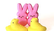 Best and Worst Easter Candy Countdown: Marshmallow Peeps, Worst