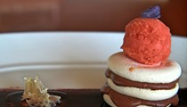 How Does a Pastry Chef Get Her Dessert Ideas?