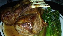 Guess Where I'm Eating This Lamb and Win $25 to Dao Tien [UPDATED]