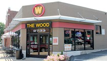 Happy Hour at the Wood: Hard On Cash?
