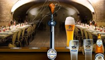 Weihenstephaner Festbier: Say That Three Times Fast