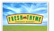 Fresh Thyme Farmers' Market to Replace Kmart in Fairview Heights