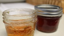Chaumette Vineyards Turns Wine Into Jelly