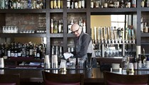 Taste By Niche's Ted Kilgore: Featured Bartender of the Week