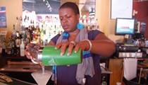 Van Goghz Martini Bar & Bistro's Shelay Spencer: Featured Bartender of the Week