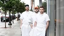 Chef Adam Altnether to Leave Niche