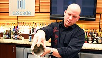 Lumière Place Casino's Devin Knau: Featured Bartender of the Week