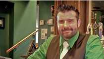 McGurk's Public House's Charlie Myers: Featured Bartender of the Week