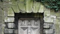 Death's Door White Whiskey, the Wine Merchant