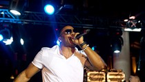 Nelly to Sit In on NFL Network's Broadcast of Tonight's Rams vs. 49ers