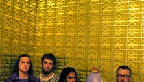 Yeasayer Dedicates a Song to Lee Harris, Deceased St. Louis Photographer