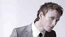 Win Tickets to See Teddy Thompson this Wednesday at the Pageant
