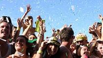 Summer Rocks Festival Proposal Scrutinized Over No-Compete Concerns