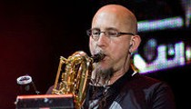 Free Concert And Clinic By Jeff Coffin, Sax Player For Dave Matthews And Others