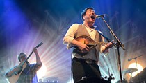 Mumford and Sons at the Pageant, 6/5/11: Review, Photos, Setlist