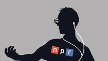 The Six Best NPR Theme Songs (In Honor of Talk of the Nation's Cancelation)